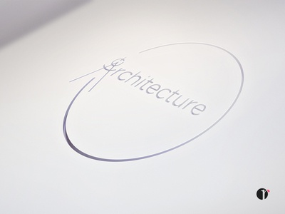 Day 1 - The Architecture Logo.
