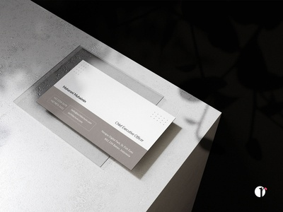 Day 4 - The Business Card of Architecture.
