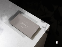 Day 6 - Design Business Card