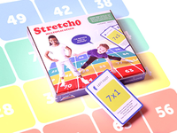 Stretcho Multiplication Product Shot