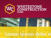 Whitestone Construction Corp