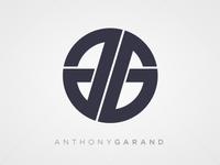 Anthony Garand Logo