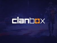 Clanbox Logo