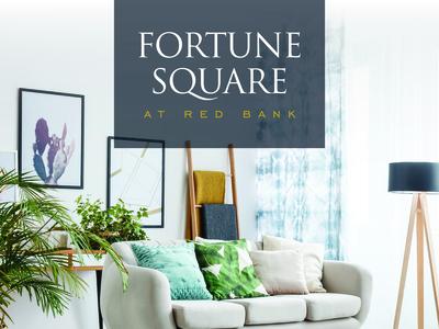 Roger Mumford Homes, Fortune Square Logo