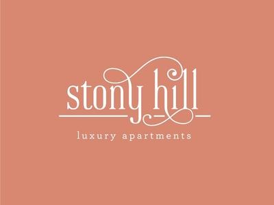 Stony Hill Logo Concept 2