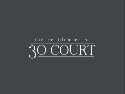 Residences At 30 Court