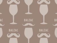 Wine Drinker Wallpaper