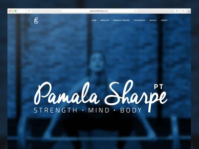 Pamala Sharpe Personal Training