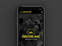 Fighters Hive