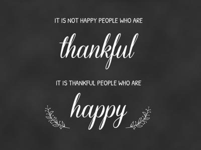Thankful illustration graphic happy thankful give thanks thanksgiving