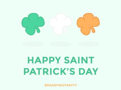 St Patrick's Day shamrock ireland irish paddys day st patricks day stpatricksday