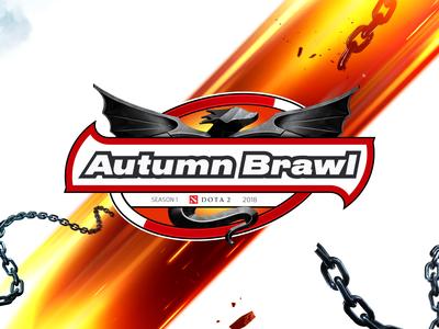 Esports league logo keyimage game art dragon league illustration broadcast design esports logo