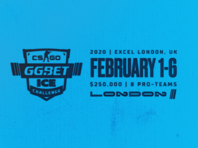 CS:GO ICE Challenge London 2020