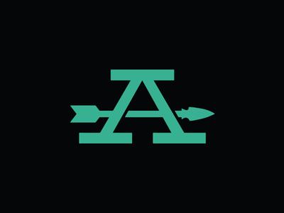 Black Arawak Logo