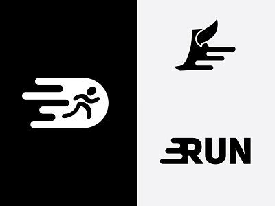 Logo Run train run