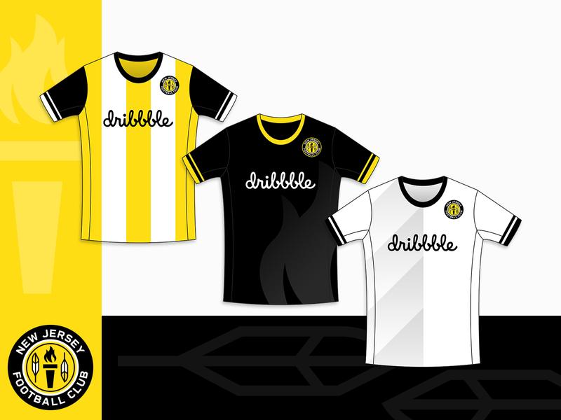 NJFC Kits