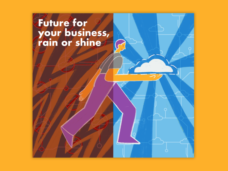Future-proof business