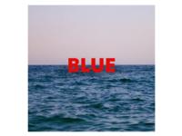 Blue by Hayes & Y