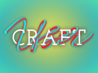 Craft in the Web Age