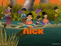 Nickelodeon Native American History