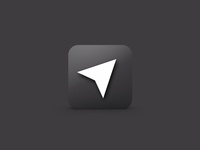 Tracker Apps Logo