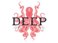 Deep Logo WIP