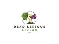 Dead Serious Living