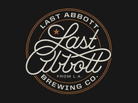 Last Abbott Brewing Company