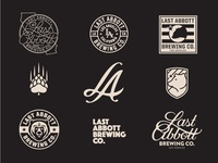 Last Abbott Brewing Co