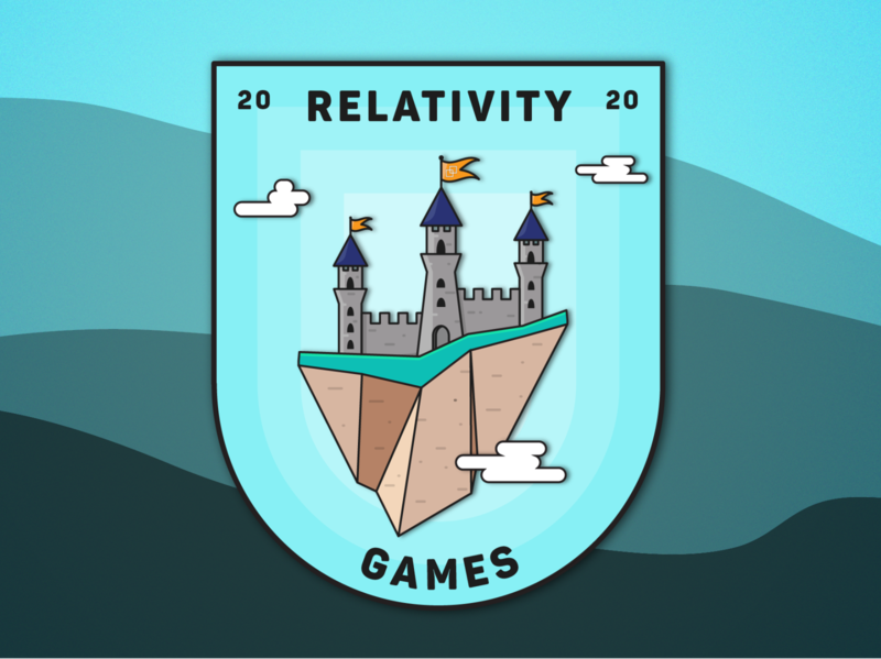 Relativity Games Badge
