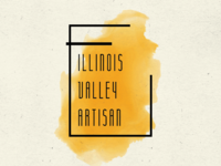 Illinois Valley Artisan Logo
