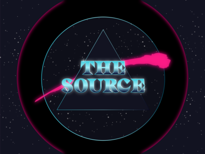 The Source - V2