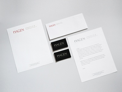 Hagen Remodeling & Construction   Collateral