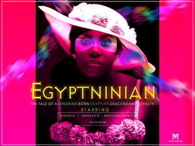 Niniola the Egyptninian