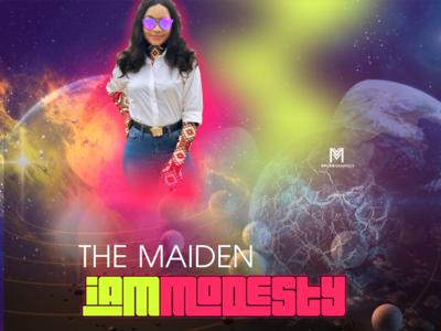 The Maiden Iammodesty