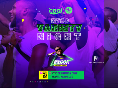 Cool Fm Variety Night