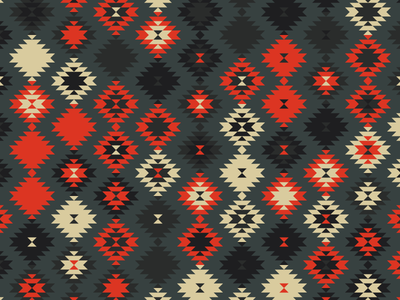 Pattern, August 31 native american exercise pattern hype processing