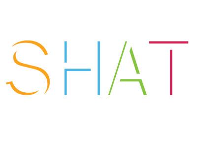 SHAT shat brand new justin shattuck personal logo