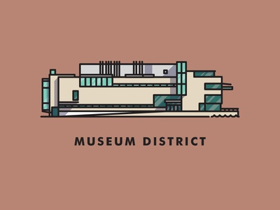 Museum District