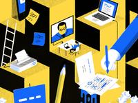 The future of collaborative tools