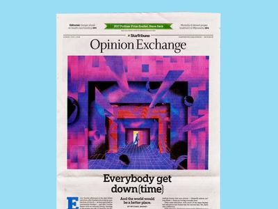 Star Tribune Op-Ed