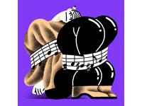 "The odd history of ""productivity music"""