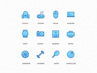 My Icon Design