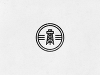 Oil Capital Icon