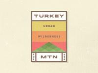 Turkey Mountain