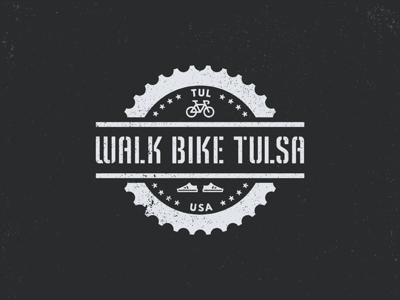 Walk Bike Tulsa