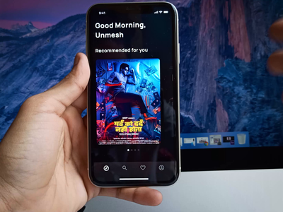 On-demand Movie Streaming App - Swipe 3.0