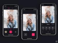Photo Editing App - Capture & Edit