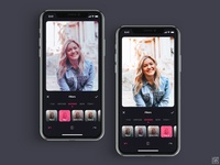 Photo Editing App - Apply Filters