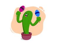 Cactus - Party!